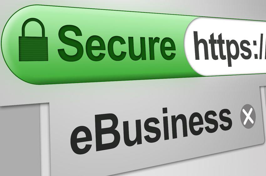 SSL Certificate - Secure Web Connection