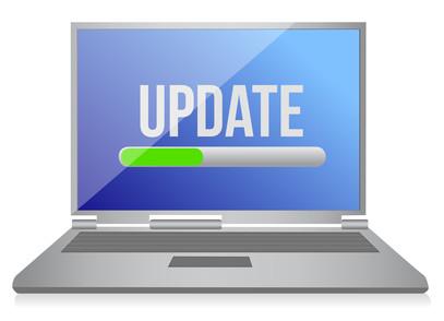 updating-a-website