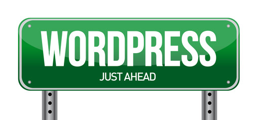 wordpress church websites